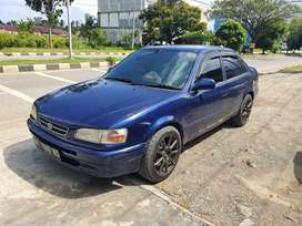 Toyota COROLLA ALL NEW 1996 METIK HRG 44JT NEGO Bisa tukar tambah 777