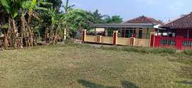 Tanah Akses jalan Aspal Subang - Jawa Barat