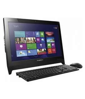 LENOVO  ALL IN ONE PC FOR SALE