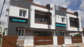 TRADITIONAL LOOKING CLASSIC Villa for sale at VADAVALLI --Vinayagam