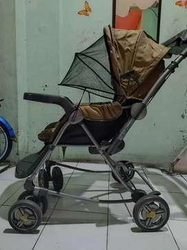 Stroller Anak merk Baby does