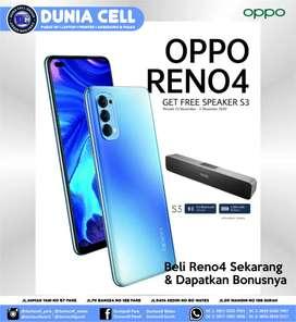 OPPO RENO 4 FREE SPEAKER