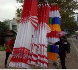 Bendera dan umbul²