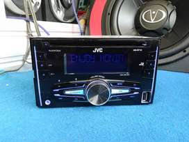 Head unit original Mobilio