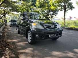 Daihatsu Xenia Xi Family 2010 asli AG tt avanza apv luxio livina