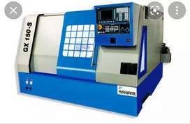 Cnc opreator di need fresher also apply
