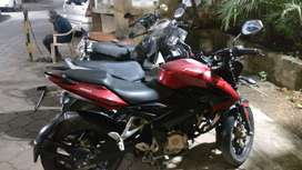 Pulsar 200 NS Good condition bike for sale