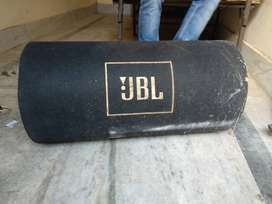 JBL 1100W sound system with amplifier for 4 wheeler
