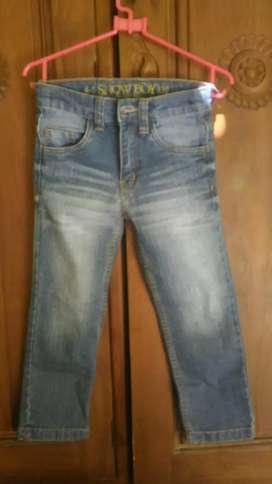 Celana panjang anak cowok