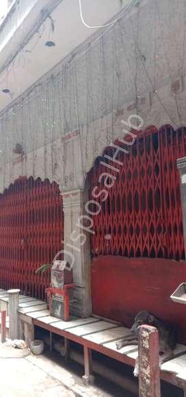 Commercial/Shop(Azad Nagar)