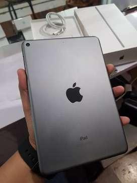 iPad Mini 5 64GB Wifi Grey, Original, Full Original, Normal & Mulud