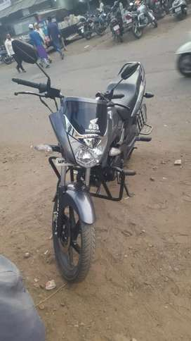 Cb unicorn 150cc 1st owner and 1st hand bike verry good condition