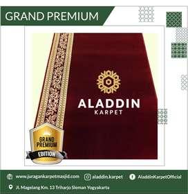 Jual Karpet Masjid Best Quality Tipe Grand Premium