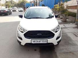 Ford Ecosport EcoSport Ambiente 1.5 Ti-VCT, 2019, Petrol