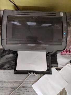 1 year old canon lbp2900b printer