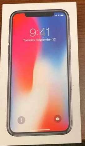 iPhone 11 black colour 64gb