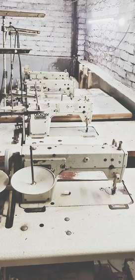Electronics Silai machine single nidle brother company