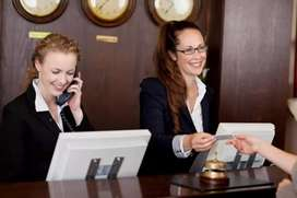 Required Hotel Manager for Tirupati Location