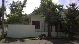 Di jual rumah Babatan Mukti Surabaya