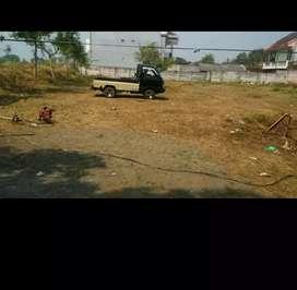 BU - NEGO SAMPAI DEAL - TANAH MURAH PANDAAN, Lokasi strategis, SHM