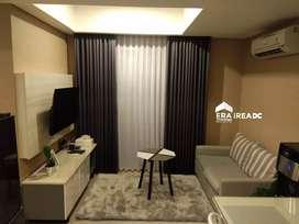 Apartemen lafayette 3 bedroom disewakan di Pemuda Semarang Tengah