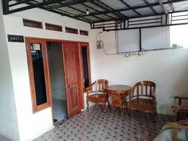 Rumah Pesona Cilegon Sudah Renovasi, SHM, Siap Pakai
