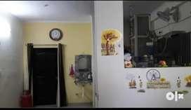 1bhk flat with open Terris for rent in Jagatpura jpr near Akshay Patra