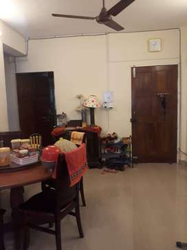 Available 3bhk flat for rent at Miramar