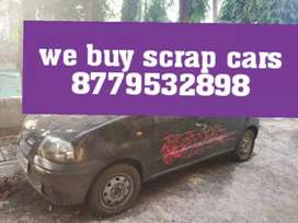 Sell your scrap car at best price