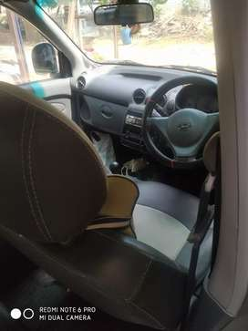 Hyundai Santro Xing 2004 Petrol Good Condition