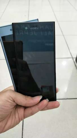 Sony Xperia XZs 4+32 Mulus ( 2nd )