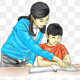 Home Tuition Available 1 - 12