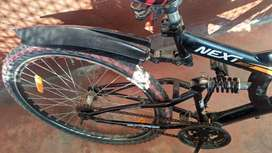 Selling a hero sprint (next) bicycle with choiceble gear