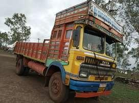 Tata 1616 lpt truck