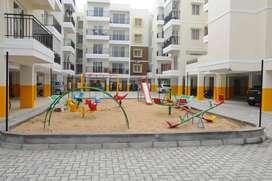 Luxury Flats for sale in Yelahanka