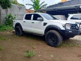 Ford Ranger 2013 Gagah