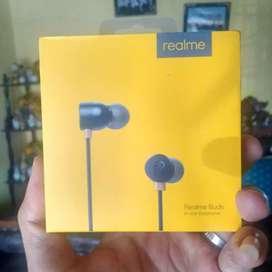 Headset Realme / Realme Buds