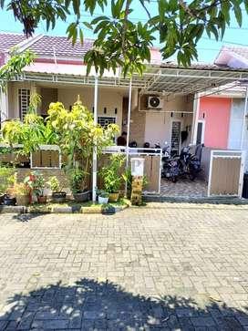 Dijual Rumah Type 100/112 Lokasi Mahkota Alam Raya Edelweis - Tanjungp