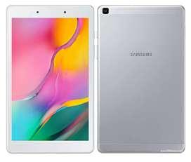 New Samsung Galaxy Tab A 8.0 (2019)