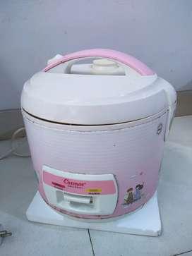 Rice cooker merk Maspion