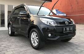 Dp 45jt Terios R At 2016 TT Avanza/Juke/Xenia/Yaris 2015/2017