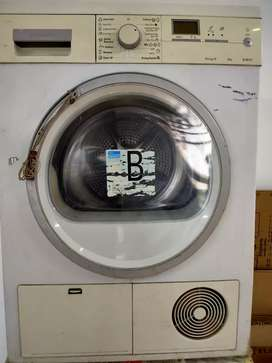 Front load Dryer Only.