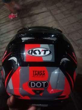 KYT class racing