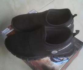 Sepatu Anak Transformer