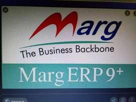 Marg software solution