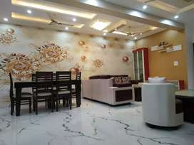 1bhk ready to move furnished flat in sec 115 just 11.90