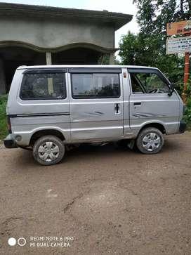 Maintain Omni car family used