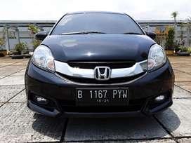Honda Mobilio E Matic DP 35 juta