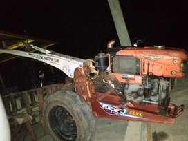 Traktor g3000 zeva rd