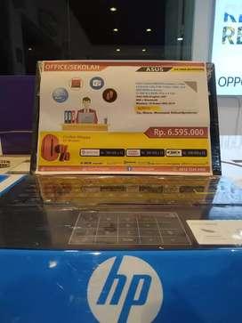 Laptop Asus 14 inch 512 SSD BISA KREDIT